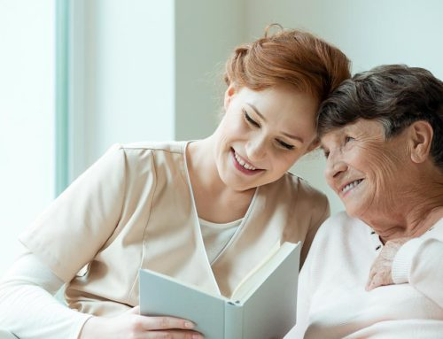 Hospice Care and Alzheimer's