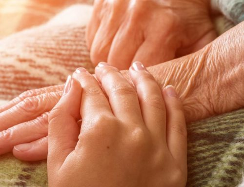 Preparing for Hospice: 5 Ways to Get Ready for End of Life Care