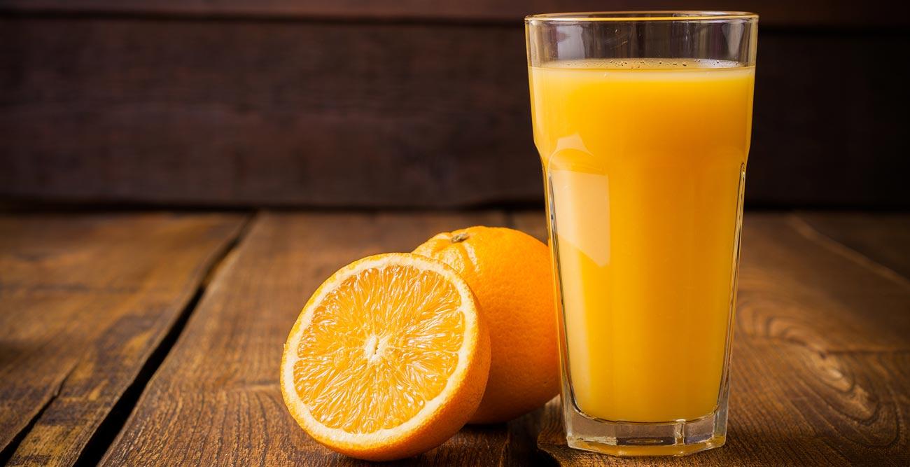 Organge Juice