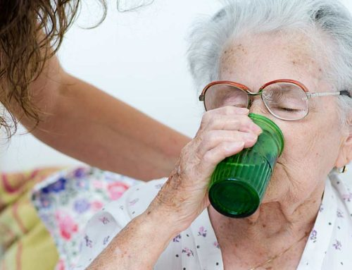 Hospice Care in Warm Weather: Keeping Elderly Safe & Comfortable in the Heat