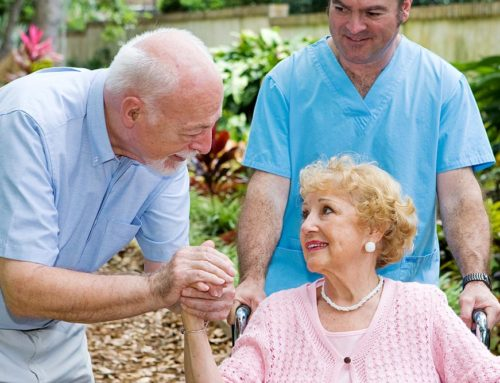 Hospice Isn't Always a Permanent Decision