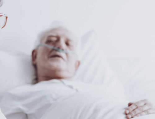 The Levels of Hospice Care—Where Does Your Parent Fit In?