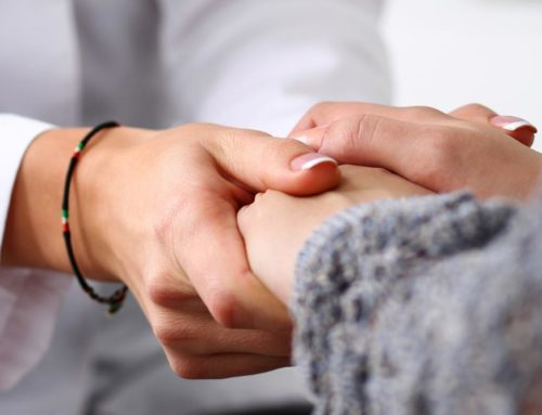The Three P's of Hospice: Patience, Pain Management and Psychotherapy